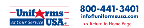Uniforms USA Logo